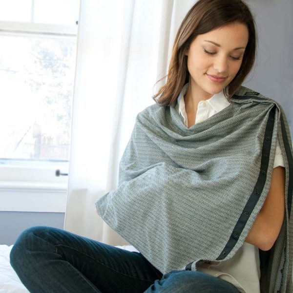 nursing scarf and cover