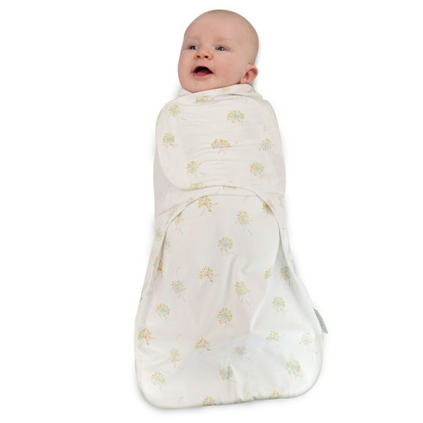 soft baby swaddle