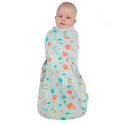 baby swaddling made easy