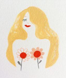 Maria-Ines Gul Art